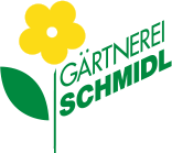 Gärtnerei Schmidl Logo